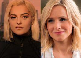 """""""Queenpins"""": Bebe Rexha e Kristen Bell serão protagonistas de novo filme de comédia"""