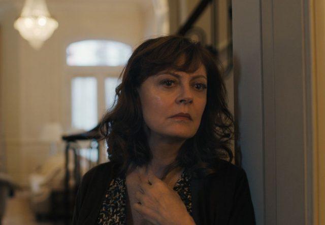 """Susan Sarandon no drama """"Viper Club"""" (Reprodução)"""