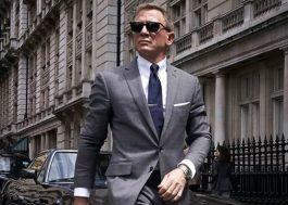 """Produtores afirmam que Daniel Craig não voltará ao papel de James Bond após """"Sem Tempo Para Morrer"""""""