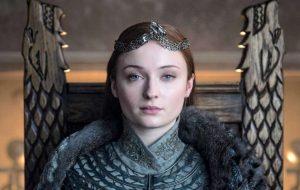 Sophie Turner entra no elenco de série animada do HBO Max sobre a família real