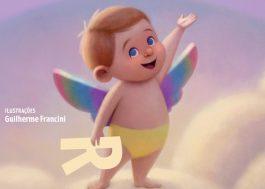 Xuxa apresenta Maya, protagonista de novo livro infantil com conteúdo LGBT