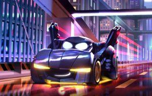 """""""Batwheels"""": Warner Bros anuncia série infantil com veículos icônicos da DC Comics"""