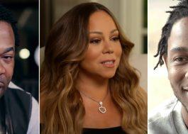 Busta Rhymes revela tracklist de novo álbum com Mariah Carey, Kendrick Lamar e mais