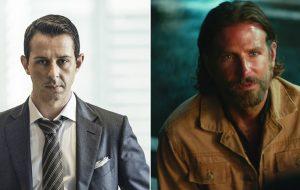"""Jeremy Strong, de """"Succession"""", está negociando para atuar em filme dirigido e estrelado por Bradley Cooper"""