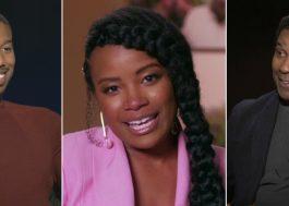 Michael B. Jordan estrelará ao lado de Chanté Adams em filme dirigido por Denzel Washington