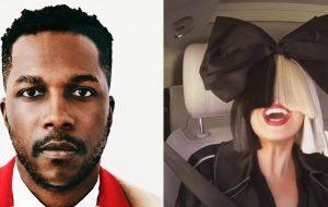 "Leslie Odom Jr., de ""Hamilton"", se junta a Sia em remix de ""Cold"""