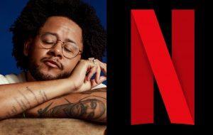 Emicida anuncia lançamento de documentário com a Netflix para dezembro