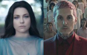 Amy Lee, do Evanescence, está entre as colaborações do novo EP do Bring Me The Horizon