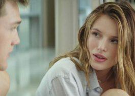 Bella Thorne será protagonista de romance teen ao lado de Benjamin Mascolo