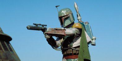 """Boba Fett em """"Star Wars"""" (Reprodução)"""