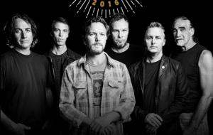 Pearl Jam: banda lança single inédito e anuncia transmissão de show histórico