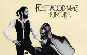 """Rumours"", do Fleetwood Mac, volta para o top 10 da Billboard por conta do TikTok"