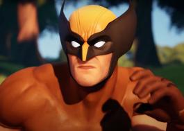 """""""Fortnite"""": chegada de Wolverine ao jogo ganha teaser"""