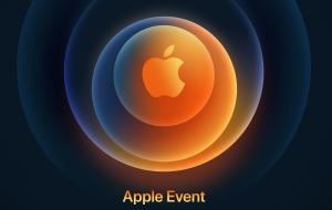 Novo iPhone? Apple anuncia evento para próxima terça-feira (13)