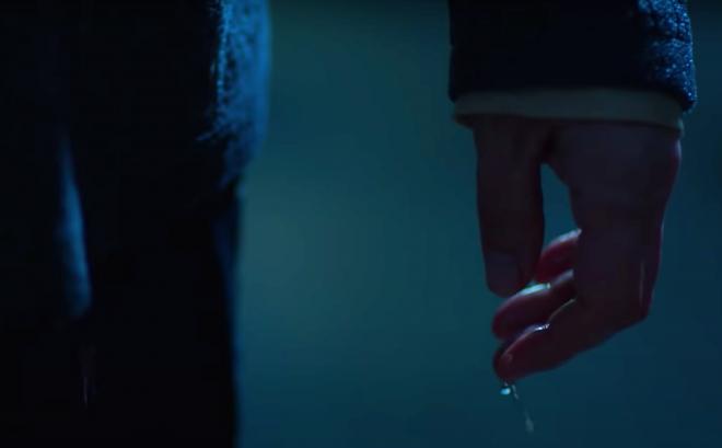 """Cena do trailer da 2ª temporada de """"Mistérios sem Solução"""" (Reprodução)"""