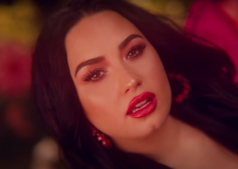 Demi Lovato vai apresentar o People's Choice Awards 2020