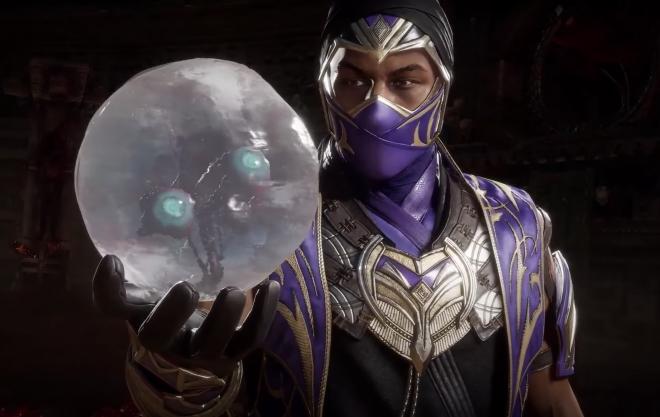 """Cena de """"Mortal Kombat 11 Ultimate"""" (Reprodução)"""