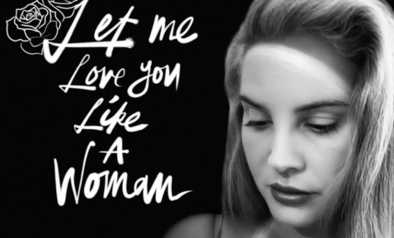 "Capa de ""Let Me Love You Like a Woman"" (Divulgação)"
