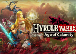 """Hyrule Warriors: Age of Calamity"" ganha gameplay trailer cheio de aventura"