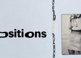 """""""Positions"""", novo single de Ariana Grande, virá acompanhado de clipe"""