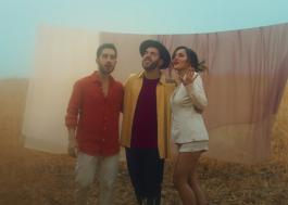 """Melim canta sobre """"Amores E Flores"""" em novo single, que já vem com clipe"""