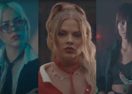 """Danna Paola libera teaser do clipe de """"Friend De Semana"""", parceria com Luísa Sonza e Aitana"""
