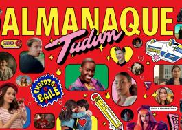 "Netflix disponibiliza versão online do ""Almanaque Tudum"""