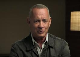 """Em vídeo, Tom Hanks apresenta o personagem dele no filme """"Relatos do Mundo"""""""