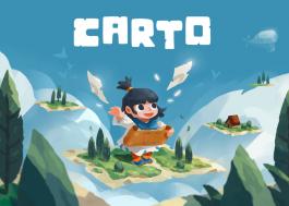 "Nintendo divulga novo trailer fofo de ""Carto"", jogo da Humble Games"