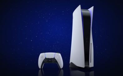 Cena do trailer do PS5 (Reprodução)
