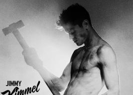 Perfume Genius anuncia apresentação no programa de Jimmy Kimmel para amanhã (29)