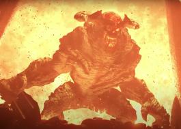 """""""Demon's Souls"""", jogo que chega em novembro, ganha nova gameplay cheia de perigos"""