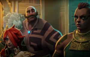 """""""Ruined King – A League of Legends Story"""": jogo ganha trailer cheio de personagens poderosos"""