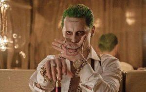 """Jared Leto será Coringa em """"Snyder's Cut"""" de """"Liga da Justiça"""""""
