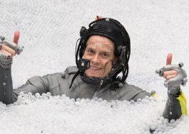 """Sigourney Weaver revela que gravou cenas embaixo d'água para """"Avatar 2"""""""