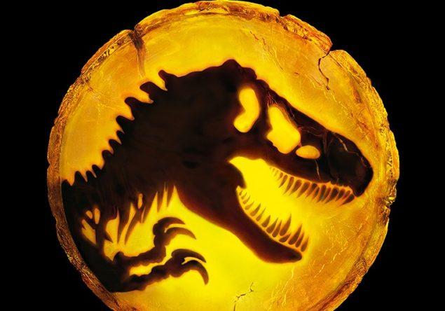 """Cartaz de """"Jurassic World: Dominion"""" (Divulgação)"""