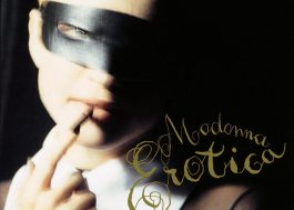 """Madonna anuncia EP com remixes de """"Erotica"""" para a próxima sexta (23)"""