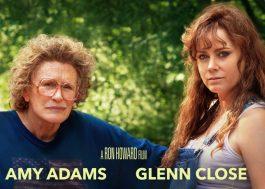 """Glenn Close e Amy Adams estampam novo cartaz do filme """"Era Uma Vez Um Sonho"""""""