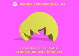 O Wanda descobre os segredos do RH para você conseguir um emprego no Experimenta!