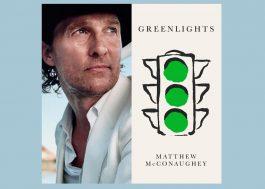 Matthew McConaughey lança a trilha sonora da vida no Spotify