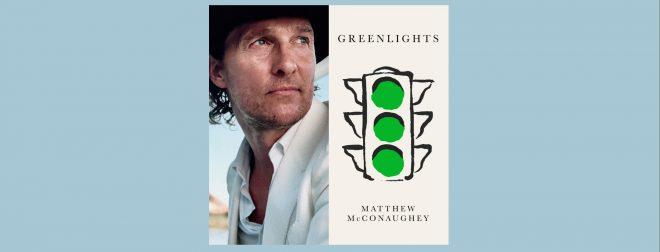 Capa da playlist de Matthew McConaughey no Spotify (Divulgação)