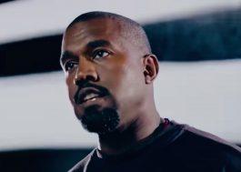"""Kanye West fala sobre candidatura à presidência dos EUA e diz ter recebido chamado para ser """"o líder do mundo livre"""""""