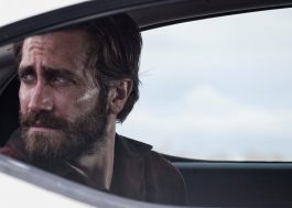 Jake Gyllenhaal irá produzir e protagonizar nova série da HBO