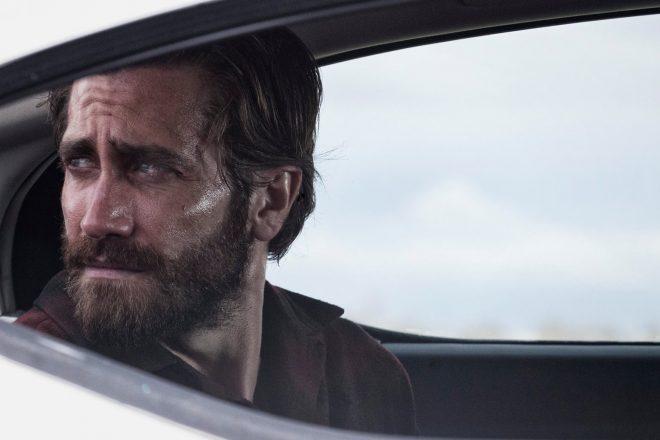 """Jake Gyllenhaal em """"Animais Noturnos"""" (Reprodução)"""
