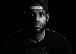 """LeBron James irá produzir documentário sobre a """"Black Wall Street"""" em parceria com CNN"""
