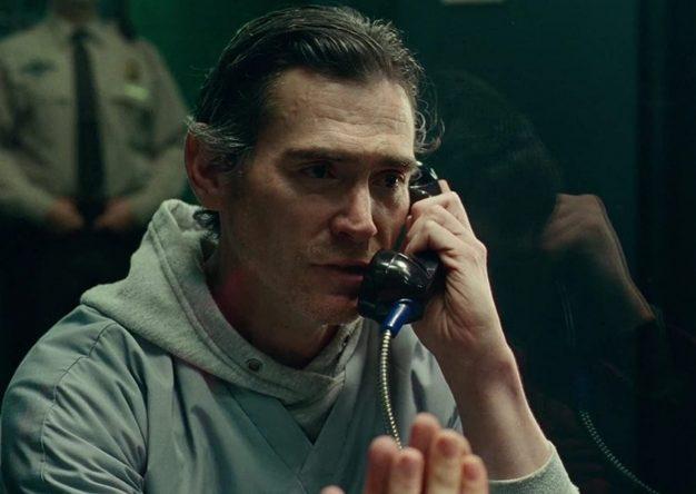 """Billy Crudup no filme """"Liga da Justiça"""" (Reprodução)"""