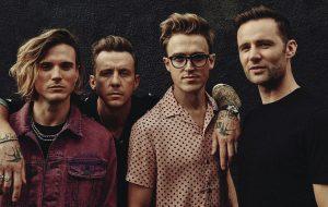 McFly fala ao Papelpop sobre novo álbum, amadurecimento musical e shows no Brasil