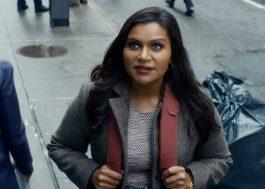 Mindy Kaling será produtora e protagonista de filme da HBO Max