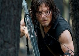 "Norman Reedus revela mais sobre spin-off de ""The Walking Dead"""