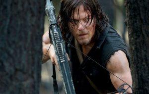 "Norman Reedus revela mais sobre spin-off de ""The Walking Dead"""